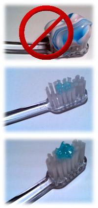 Pastas Dentales Infantiles My Dental 4 Kids